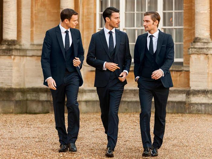 Prom Suit Hire - Chaplins formal hire